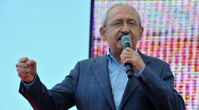 CHP Eş durumu atamaları durumu meclise taşıyacak