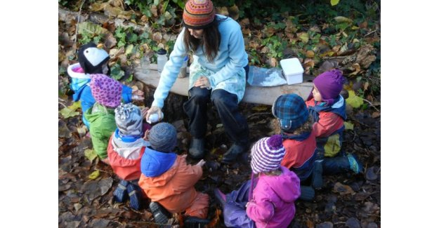 Çocuklarımızın Eğitimi İçin Daha İyi Bir Yol Olabilir Mi?