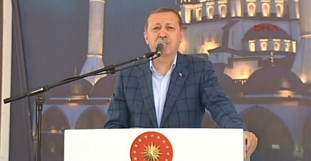 Cumhurbaşkanı Erdoğan'dan Öğretmen Atamaları Cevabı