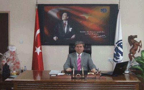 Bakan Nabi Avcı'dan Erdoğan'a ziyaret