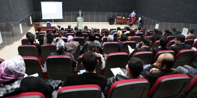 Değerler Eğitimi Seminerine Katılmayan Öğretmenlere Ceza