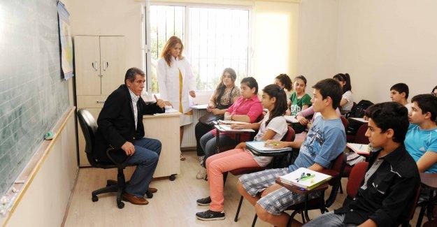 Dersane Öğretmenleri İçin Atama Duyurusu - Öğretmen Atamaları