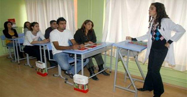 Dershane öğretmenleri okullara geçiyor