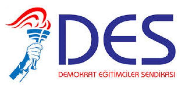 DES: Önümüzdeki 10 Yıl, Bir Asra Bedel!