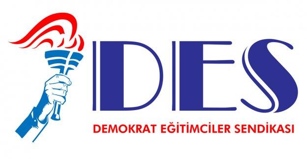DES' ten 9 Kişi 5 Farklı Partiden Milletvekili Adayı Oluyor