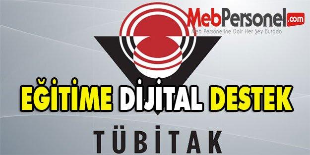 Dijital eğitim içeriği hazırlayacaklara 120 bin lira destek