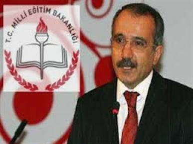Dinçer 2011-2012 Ücretli Öğretmen Rakamlarını Açıkladı