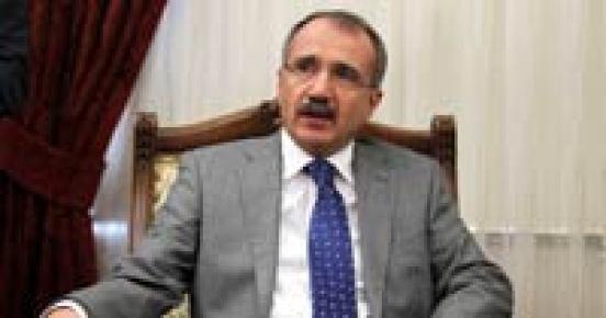Dinçer: Türk okulları imkanlarına rağmen büyük başarılar elde ediyor...