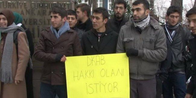 DKAB mezunları: 28 Şubat ürünü değiliz