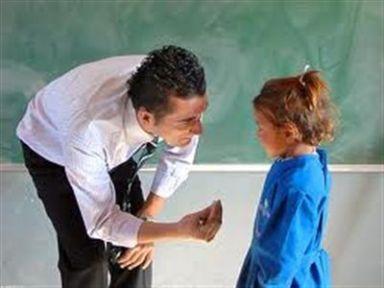 Dört sınıfa tek öğretmen
