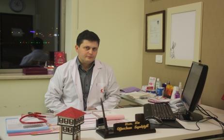 Dr. Sepetçigil: Çocuk 5 yaşını geçmiş ise okul sorun teşkil etmez