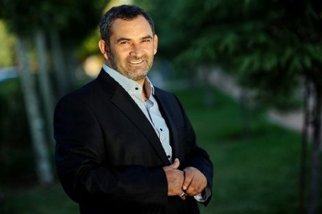Dursun Ali Erzincanlı Atanamayan Öğretmenler İçin Kâbede Dua Etti