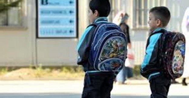 Düzce'de okulları tatil ettiren salgın