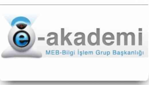E-Akademi - login - Mebbis