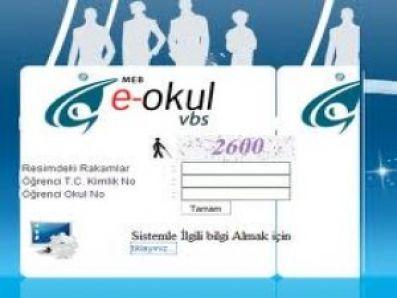 e-okul  notları e okul  II.dönem notlarına bak 2013