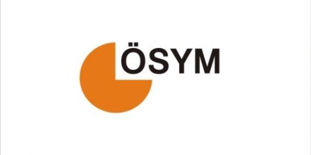 e-YDS deneme sınavı sayfası açıldı