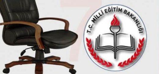 EBS Yönetici Atama Yönetmeliğine Neden Dava Açmadı