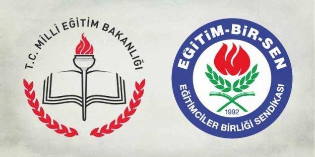 EBS'den Üniversite Ziyareti
