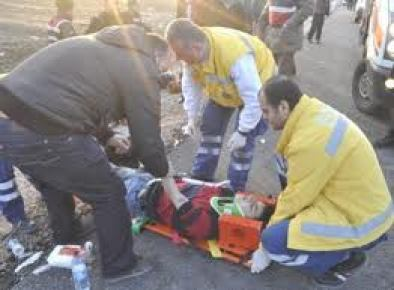 Edirne'deki trafik kazasında ölü sayısı 7'ye yükseldi
