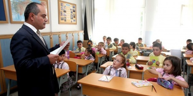 Eğitim Bakanı Olmak İsteyen Bir Öğretmen