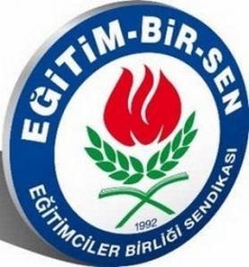 EĞİTİM-BİR-SEN'DEN MAKSUT BALMUK'A SERT CEVAP