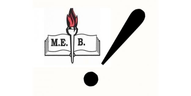 Eğitim Sen ve Eğitim-İş MEB bütçesini protesto etti