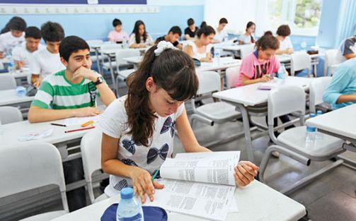 Eğitim-Sen'den MEB'e TEOG Eleştirisi