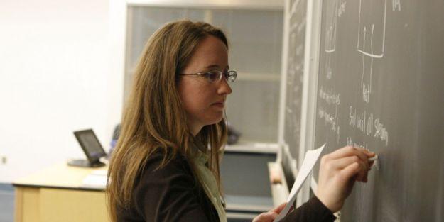 Ek Ders Ücret Karşılığı Okul Öncesi Öğretmenliği Başvuruları