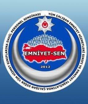 EMNİYET-SEN ÜYELERİNE AMİR BASKISI