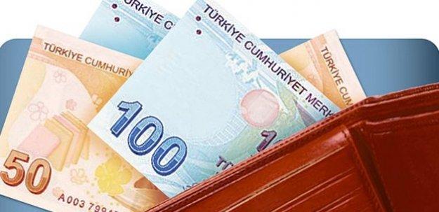 En düşük işçi maaşı 2.350 lira