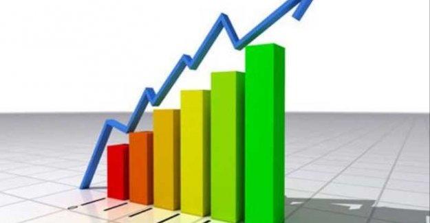 Enflasyon hedefinin yüzde 70'i şimdiden gerçekleşti