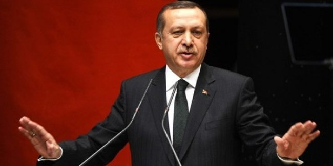 Erdoğan'dan, 2010 KPSS Açıklaması