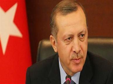 Erdoğan'dan 2012-2013 Eğitim-Öğretim Yılı Mesajı
