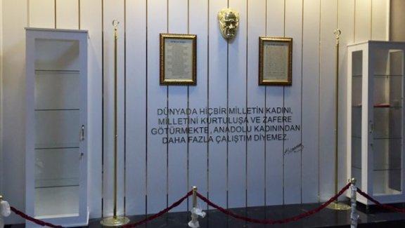 Erenköy Kız Lisesi'nden 'Osmanlı açılımı'