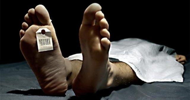 Erzurum'da doktorun şüpheli ölümü