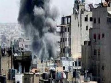 Esed askerleri Türkmen köylerini vurdu, ormanları ateşe verdi