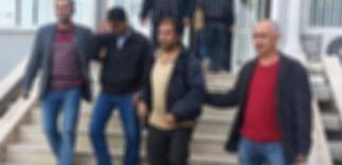 Eskişehir Büyükşehir Belediyesi şüphelilerinden 8'i daha serbest kaldı