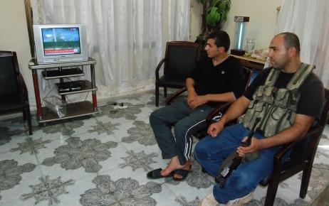 Esselema'daki muhalifler: Ne Kürt ne Hıristiyan devleti kurdururuz (Özel)