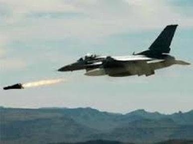F16'lar, Şemdinli kırsalına bomba yağdırdı