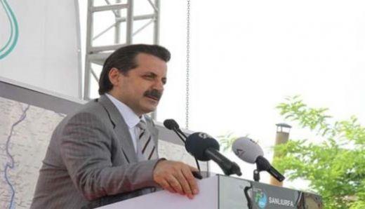 Faruk Çelik'ten Erken emeklilik ve Gezi Parkı yorumu