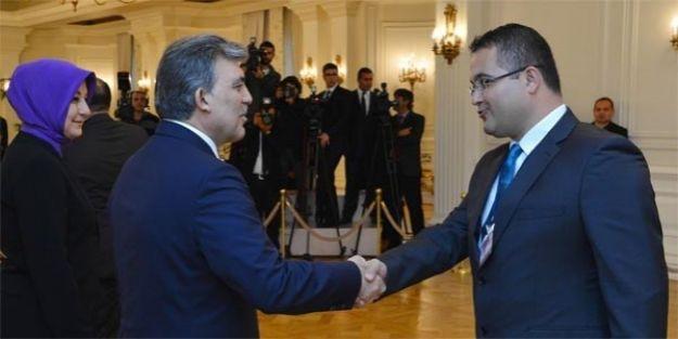 Fatih Bozyiğit, yılın öğretmeni seçildi