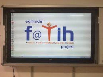 'FATİH Projesi eğitimde fırsat olabilir mi?' raporu