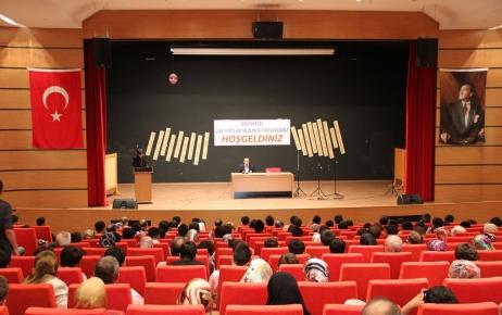 FEM Bursa lise yurtları mezunlarını uğurladı