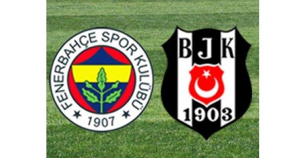 Fenerbahçe Beşiktaş maçını  veren yabancı kanallar(İdman TV)