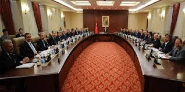 Fikri Işık Kimdir ? Yeni Sanayi Bakanı Özgeçmişi
