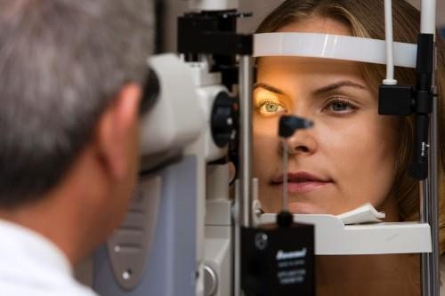 Grip döneminde gözler enfeksiyon kapabilir
