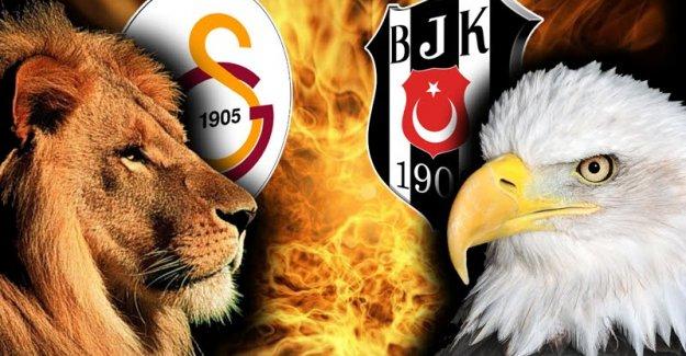 GS-BJK Maçı Canlı İzle Lig TV Şifresiz