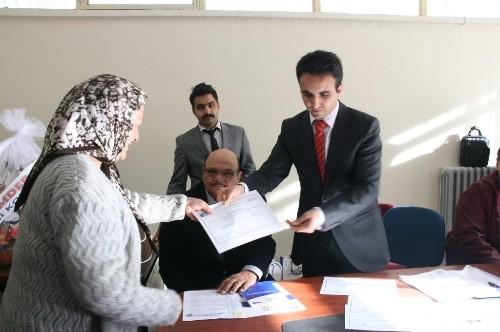 Gülnar'da 'Proje Koordinasyon' ofisi açıldı