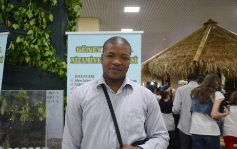 Güney Afrikalı öğretmen Bixa: Anadolu insanı hayatımızda çok şey değiştirdi