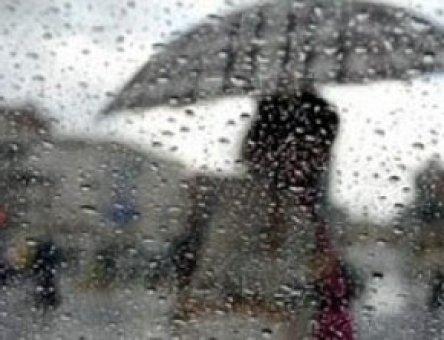 Hafta sonunda sıcaklar İstanbul'da artıyor, Başkent ise yağışlı